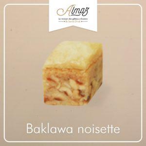 2A – Baklawa Noisette