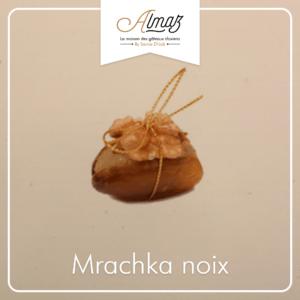 34O – Dattes Farcies spéciales – Mrachka Noix